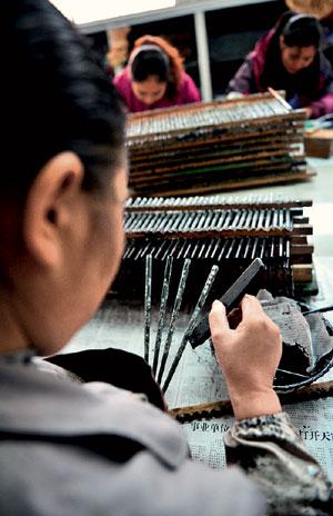 Фото №3 - Куайцзы своего счастья: история китайских палочек