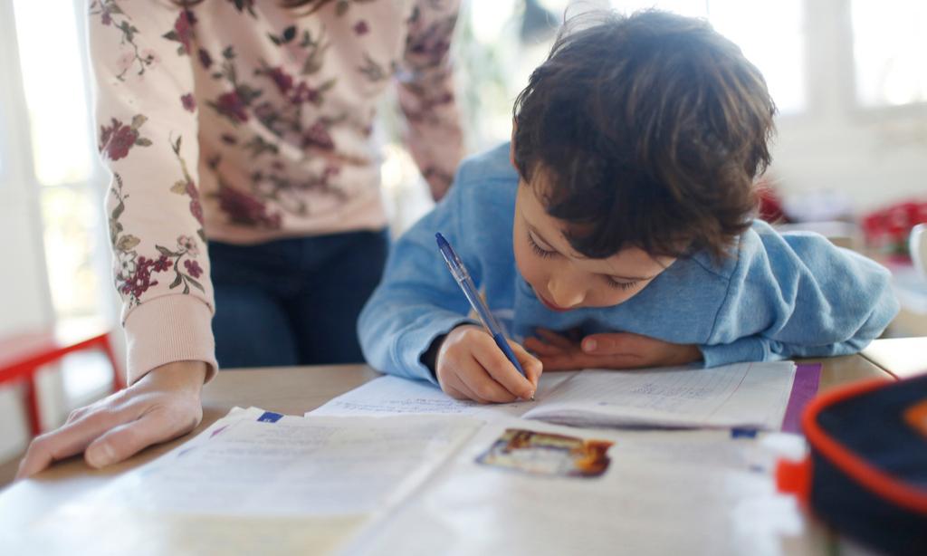 10 важных правил для родителей первоклассника