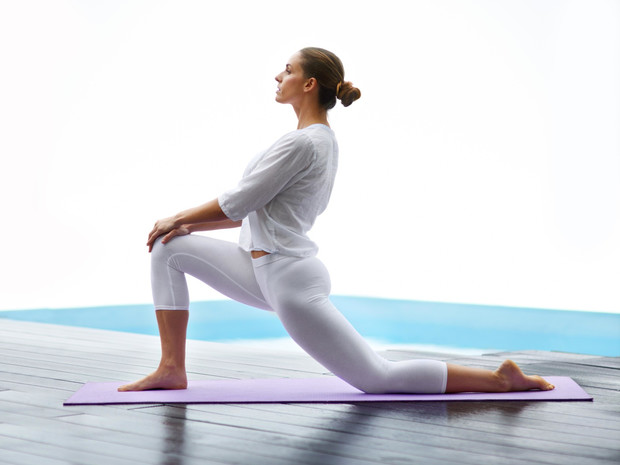 Фото №1 - 7 лучших упражнений для укрепления суставов, которые подойдут каждому