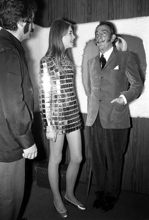Фото №8 - Всегда модная Франсуаза Арди: женщина, которая изобрела парижский шик