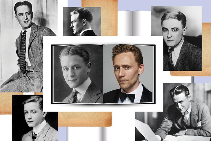 Фото №8 - 10 самых симпатичных писателей