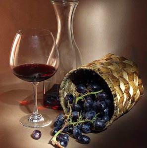 Фото №1 - В Китае найдено вино 2400-летней выдержки