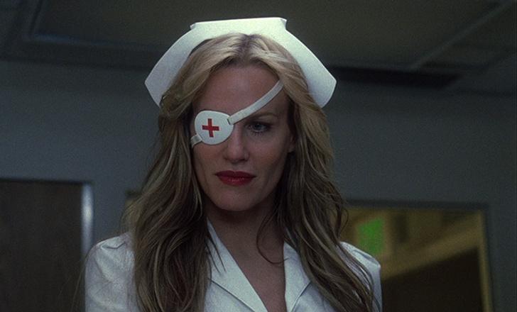 Сексуальные медсестры убийцы