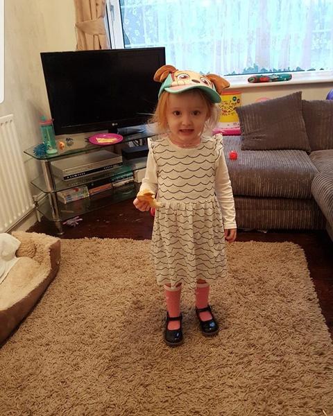 Фото №4 - 3-летняя девочка умирала от рака, пока ее лечили от запора