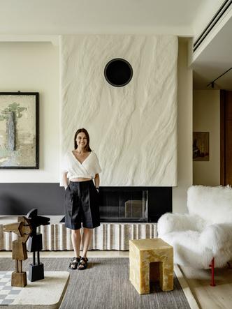 Фото №2 - Новая история: квартира 180 м² в Тбилиси