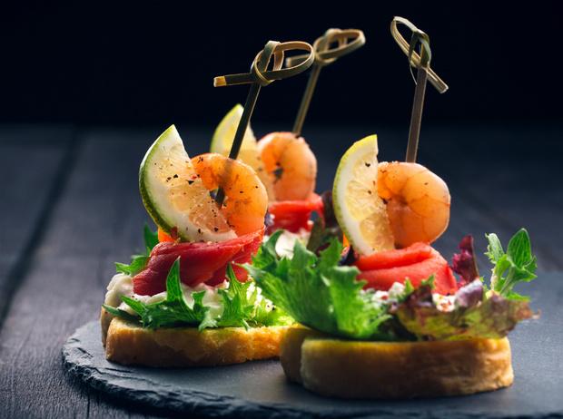 Фото №4 - Испанские закуски тапас: 5 лучших рецептов