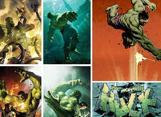 Фото №8 - Ликбез по комиксам: все, что надо знать о 10 крутейших супергероях