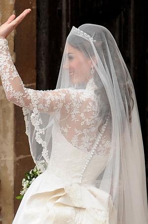 Фото №21 - Две невесты: Меган Маркл vs Кейт Миддлтон