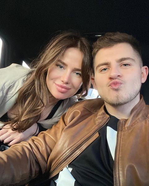 Фото №1 - «Я сказала да!»: Алекса выходит замуж за Вячеслава Дайчева
