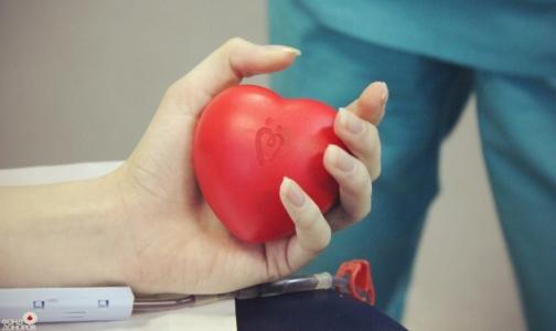 Фото №1 - Пациентам Первого меда после трансплантации костного мозга срочно нужна донорская кровь