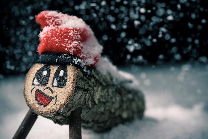 Фото №1 - Кто приходит в Рождество: 9 необычных сказочных созданий