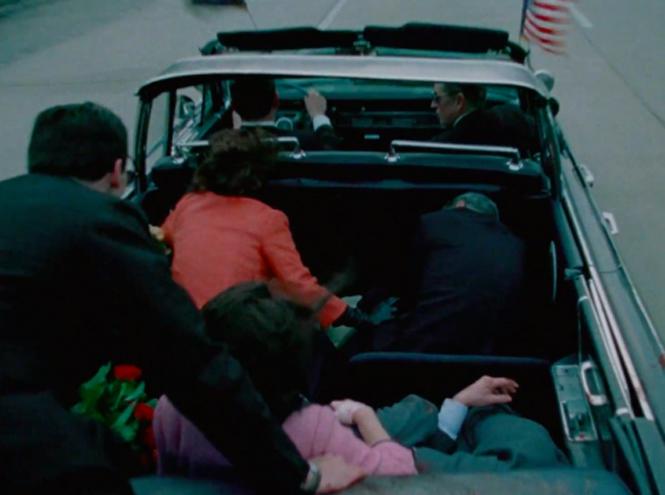 Фото №3 - Натали Портман и еще 9 актрис, сыгравших Жаклин Кеннеди в кино