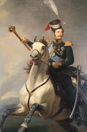 Фото №5 - Королева Виктория и будущий император Александр II: роман, который удивил всех
