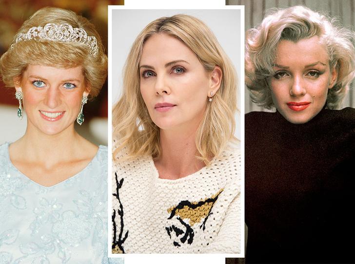 Фото №1 - Ваша светлость: 10 самых популярных блондинок