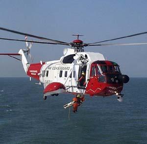 Фото №1 - В США на съемках разбился вертолет