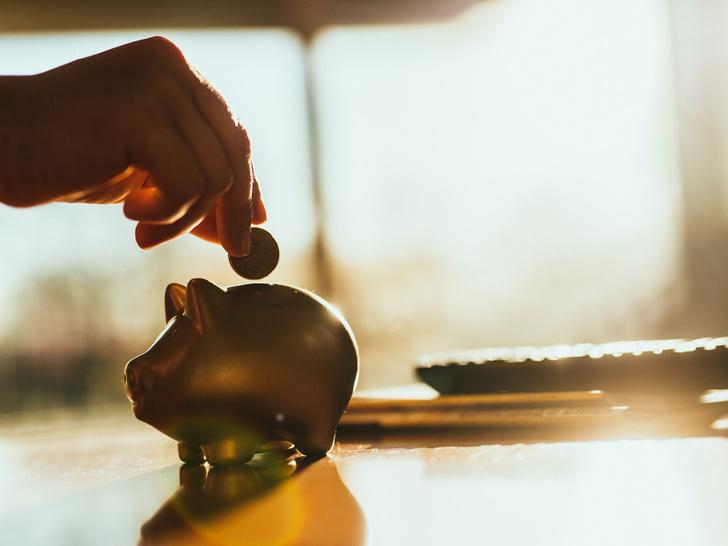 Фото №2 - 5 простых шагов к полной финансовой независимости