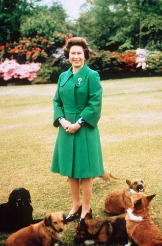 Фото №2 - Королевское меню: пищевые привычки Елизаветы II