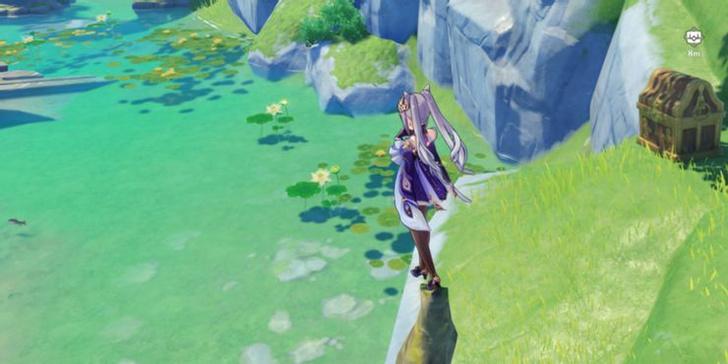 Фото №8 - 10 крутых штук в Genshin Impact, которые большинство игроков даже не видели 😲