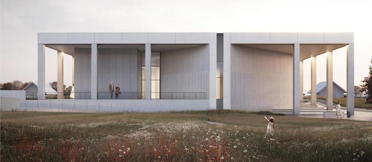Фото №1 - Конкурс архитектуры и дизайна в «Доме на Брестской»