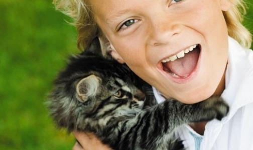 Фото №1 - Петербургские дети вернулись с каникул со стригущим лишаем и чесоткой