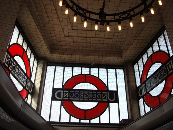 Фото №5 - Шесть зон под Лондоном