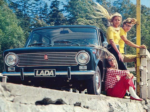 Фото №3 - 8 автомобилей, которым дико не повезло с именем