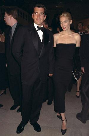 Фото №8 - Самые стильные звездные пары 90-х