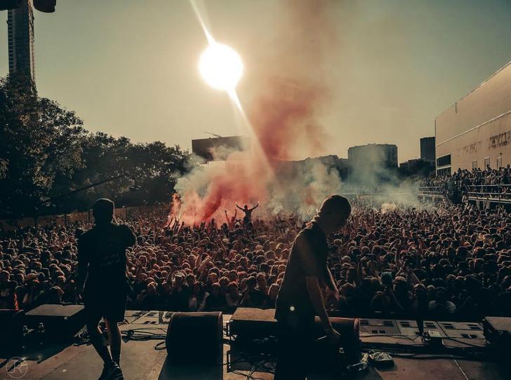 Фото №10 - Топ-11 летних фестивалей в Москве и Санкт-Петербурге, которые нельзя пропустить