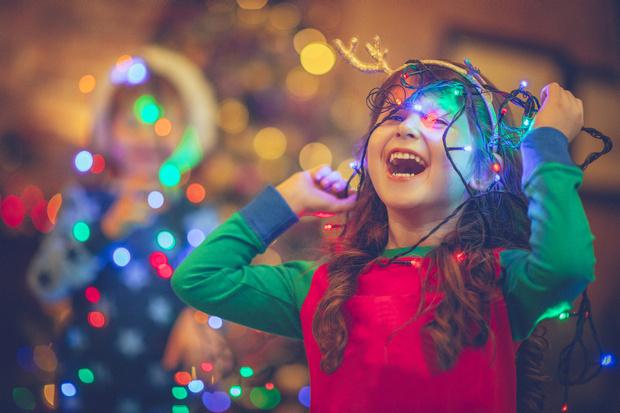 Фото №10 - Новый год с ребенком: 9 идеальных сценариев волшебного праздника