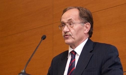 Фото №1 - В Петербурге появится памятная доска директору НИИ гриппа Олегу Киселеву