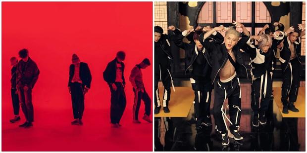 Фото №13 - 13 айдол-групп, которые круто изменились со времени их дебюта