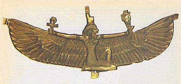 Фото №3 - Жилище бога в Нубийской пустыне
