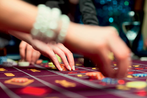 Фото №16 - Математика обмана: почему казино всегда в плюсе