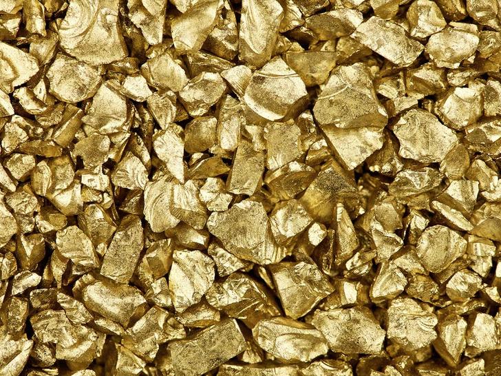 Фото №2 - Новое золото: что такое биткойн и деньги ли это?