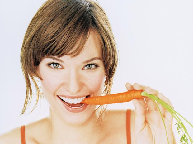 Фото №4 - 5 продуктов для идеальной чистоты зубов