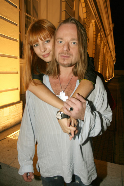 Наталья Подольская, Владимир Пресняков