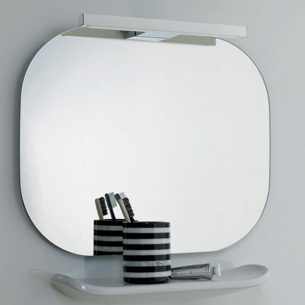 Фото №4 - Дизайн ванной: модные тенденции