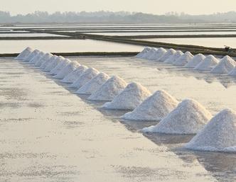Фото №5 - Морская соль: факты и мифы