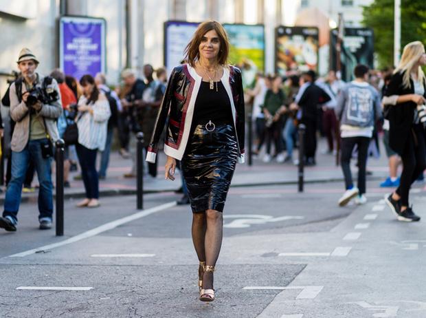 Фото №8 - Стильные мира: 10 эталонов моды нашего поколения