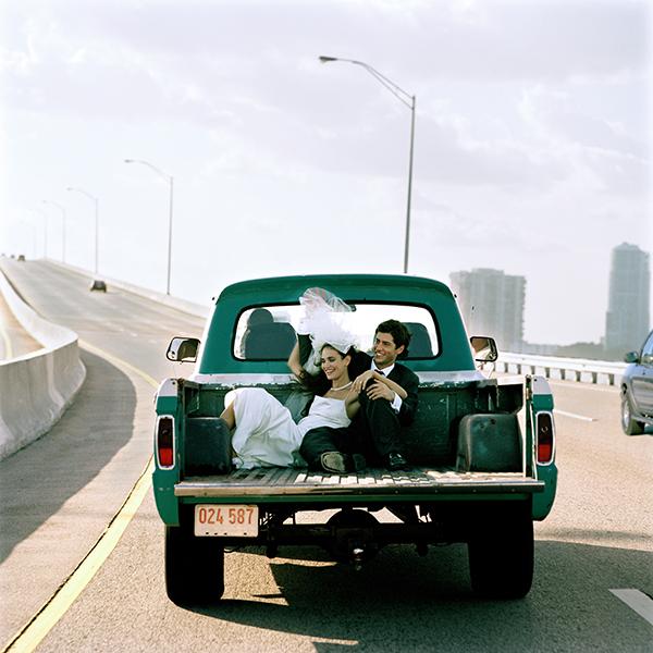 Фото №2 - Психолог объяснил, почему женщины хотят замуж
