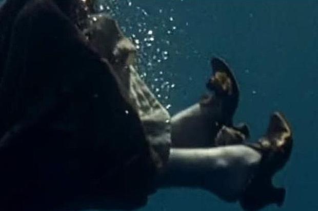 Фото №21 - Тысяча чертей! 20 убойных киноляпов в «Пиратах Карибского моря»