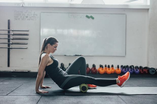 Фото №4 - SOS-фитнес: лучшие упражнения, чтобы прийти в форму перед праздниками