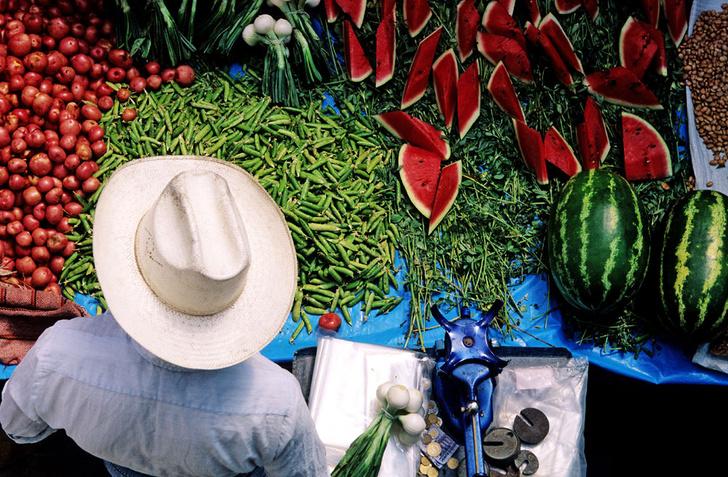 Фото №3 - Большое путешествие: неизвестная Мексика