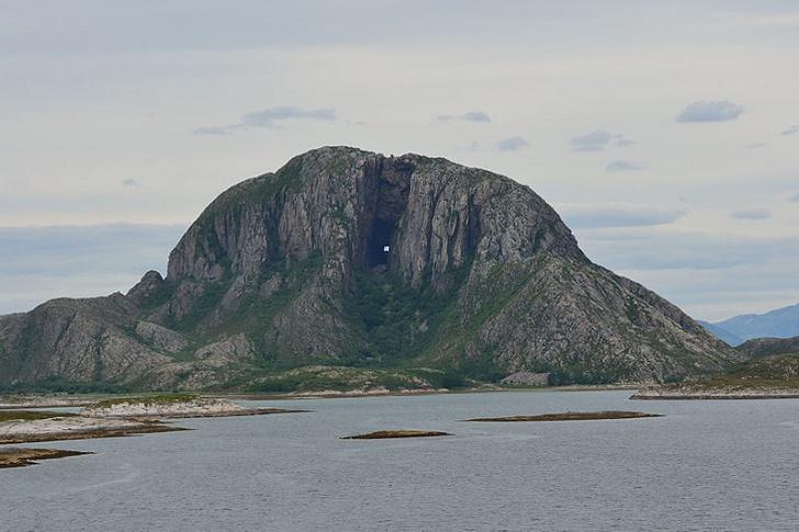 Фото №5 - 15 мест в Норвегии, которые стоит увидеть своими глазами