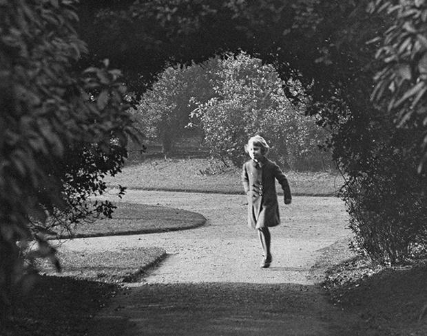 Фото №20 - Принцесса Лилибет: редкие детские фотографии Елизаветы II
