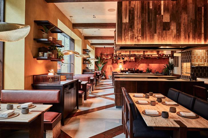 Фото №2 - Мексиканский ресторан Kol в Лондоне