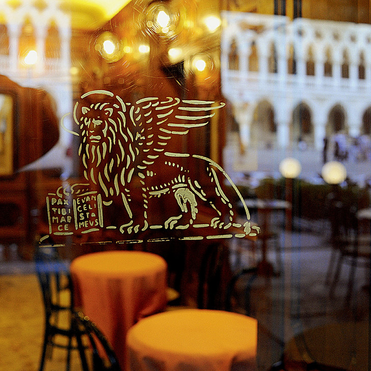 Фото №3 - Венеция: под маской Льва