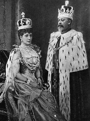 Фото №4 - История повторяется: как прабабушка Камиллы Паркер-Боулз стала любовницей британского короля