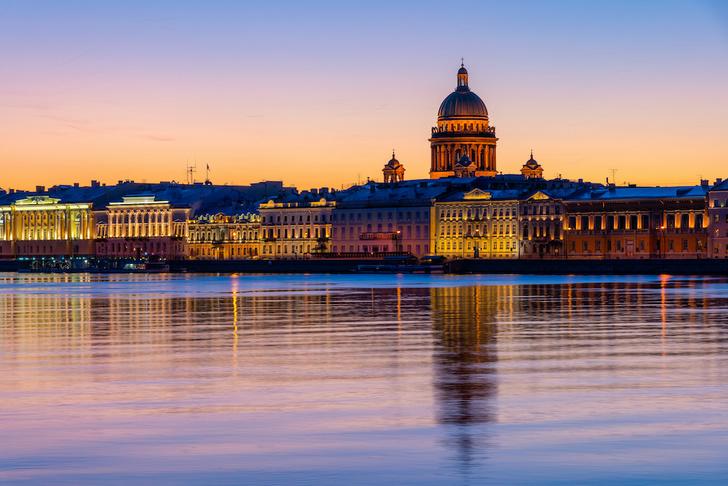 Фото №3 - Исаакий, шаверма и еще 3 достопримечательности Санкт-Петербурга из блокбастера «Майор Гром: Чумной доктор»