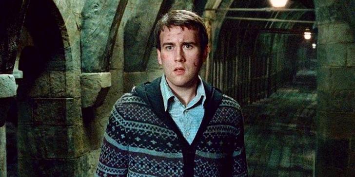 Фото №7 - 10 причин, почему из фильмов «Гарри Поттер» вышло бы отличное аниме ⚡